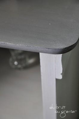 meubles 3 tiroirs detail